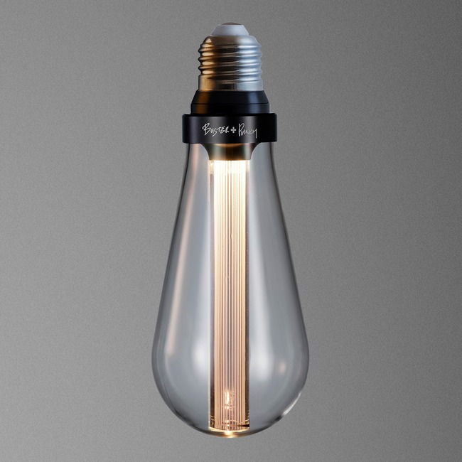 Buster Dimmable Bulb  by Buster + Punch