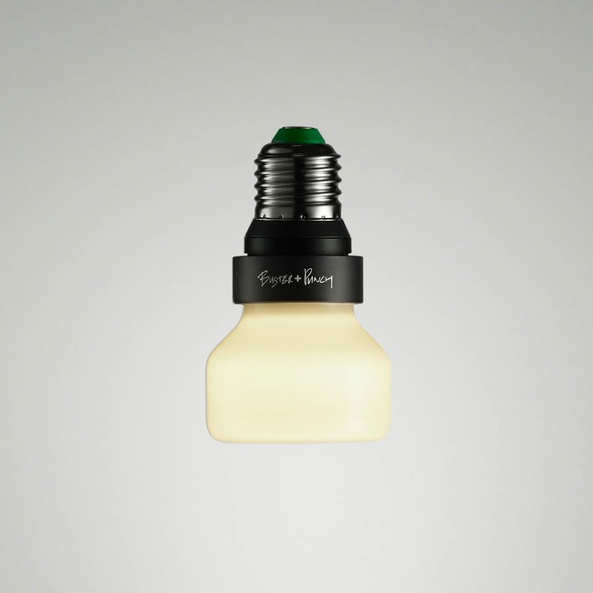 Punch Puck Dimmable Bulb  by Buster + Punch