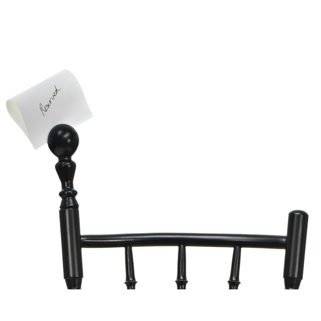 Extension Card Holder Accessory  by Moooi