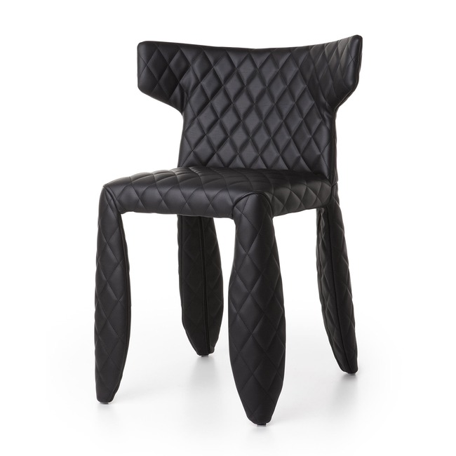 Monster Side Chair with Arms  by Moooi