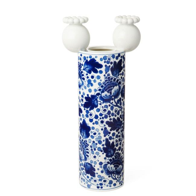 Delft Blue No 1 Vase  by Moooi