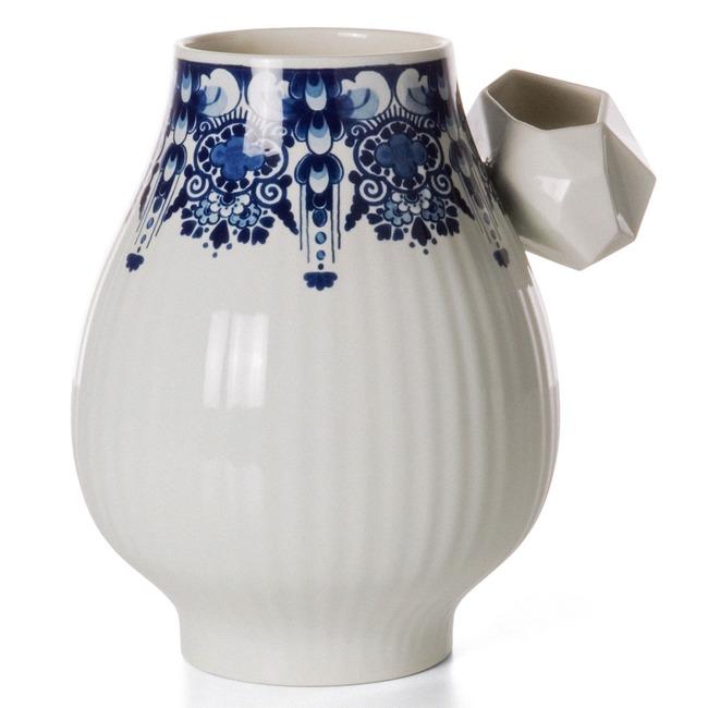 Delft Blue No 8 Vase  by Moooi