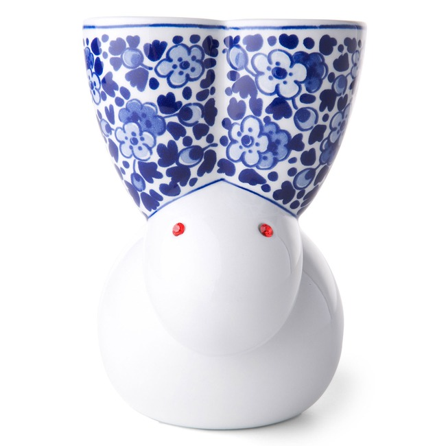 Delft Blue No 9.2 Vase  by Moooi