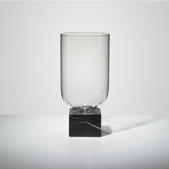 Podium Cylinder Vessel  by Lee Broom