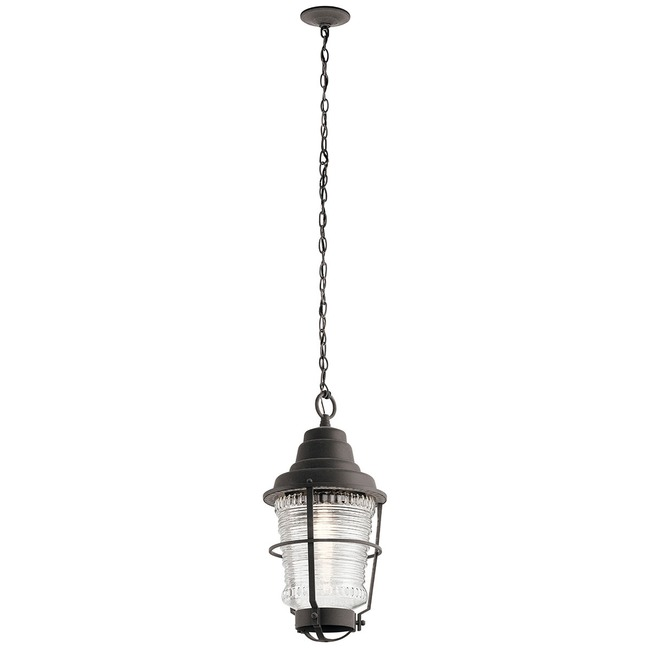 Chance Harbor Outdoor Pendant  by Kichler