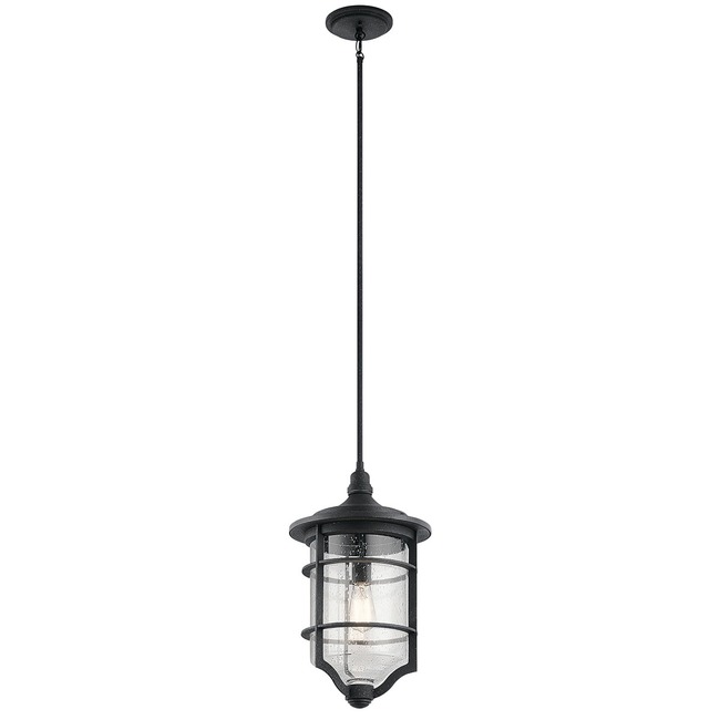 Royal Marine Outdoor Pendant  by Kichler