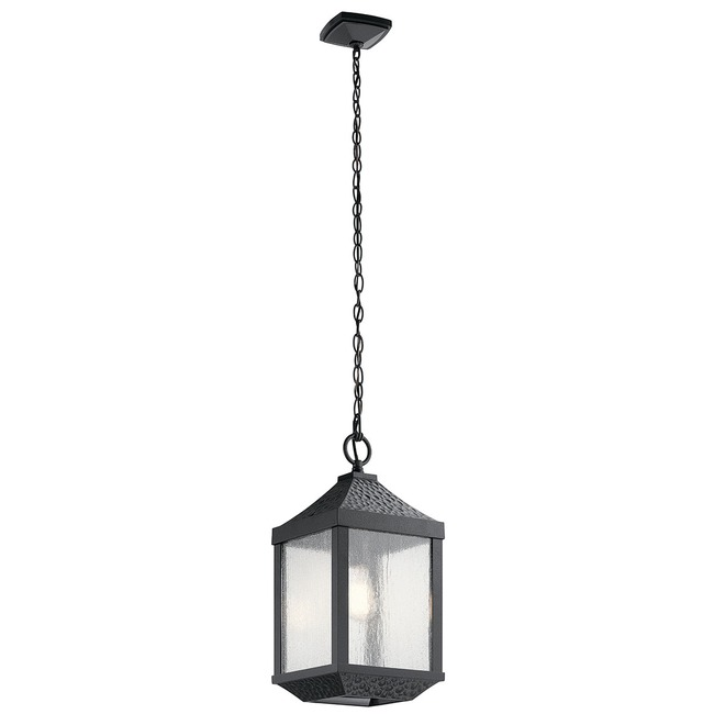 Springfield Outdoor Pendant  by Kichler