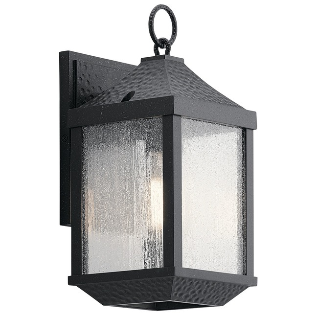 Springfield Outdoor Wall Light  by Kichler