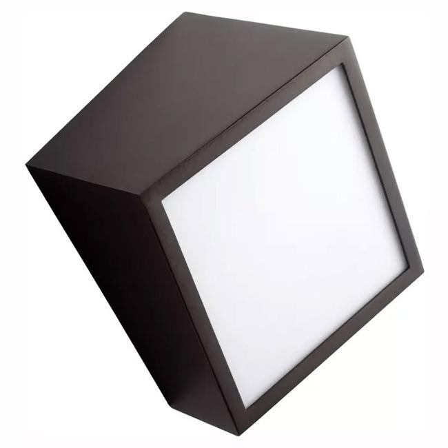 Zeta Ceiling / Wall Light Fixture  by Oxygen