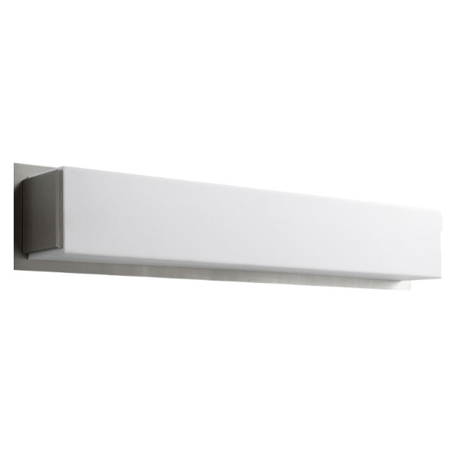 Fuse Bathroom Vanity Light  by Oxygen