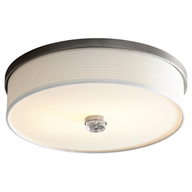 Echo Ceiling Light Fixture  by Oxygen