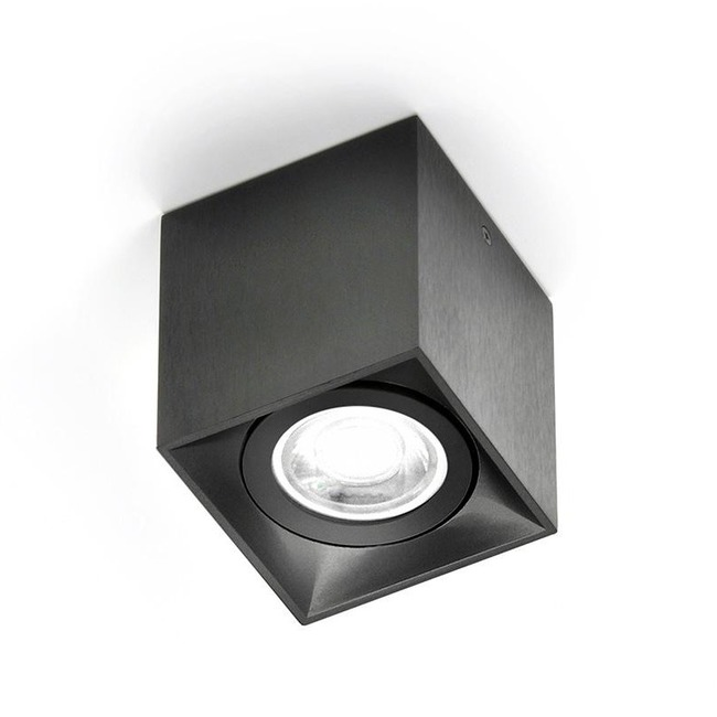 Dau Spot Ceiling Flush Mount by Lightology Collection | lc-1118