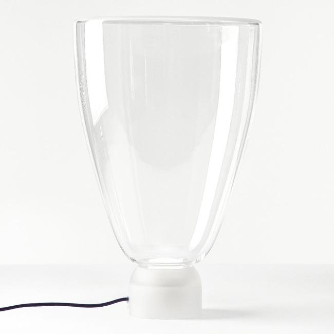 Lightline Tall Table Lamp  by Brokis