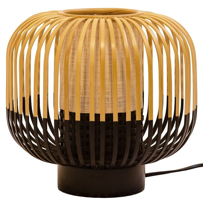 Bamboo Table Lamp  by Forestier