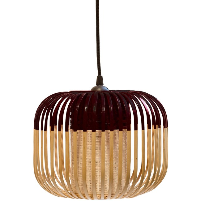 Bamboo Mini Pendant  by Forestier