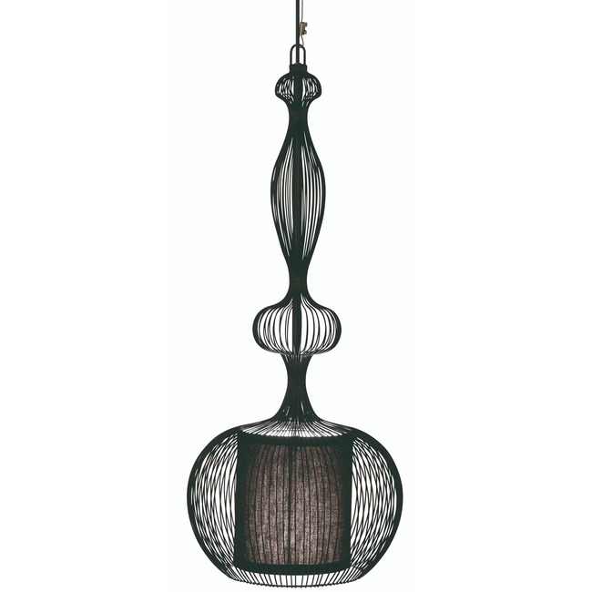 Imperatrice Pendant  by Forestier