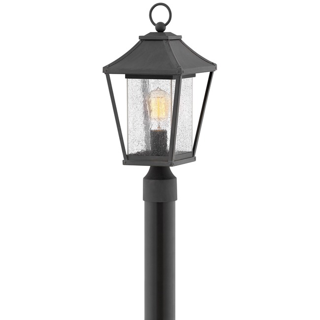 Palmer Outdoor Pier / Post Mount  by Hinkley Lighting