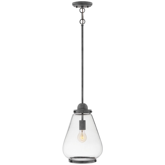 Finley Outdoor Pendant  by Hinkley Lighting