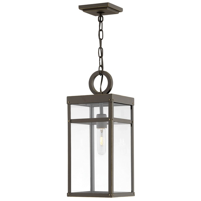 Porter Outdoor Pendant  by Hinkley Lighting
