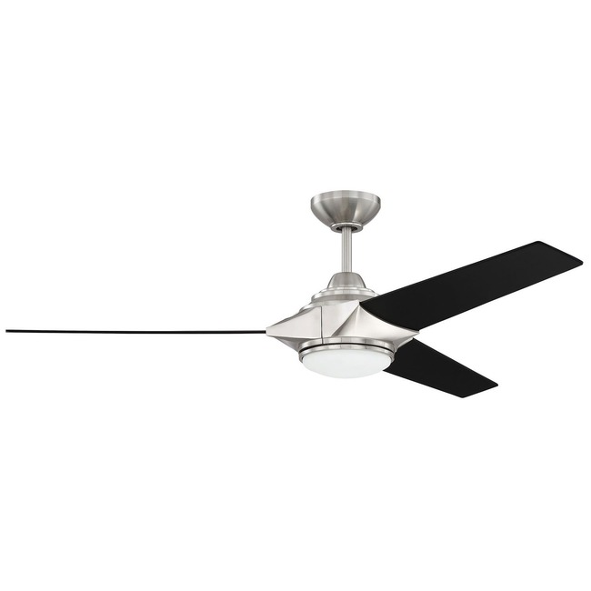 Echelon Ceiling Fan with Light  by Craftmade