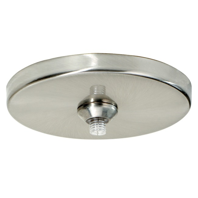 FreeJack LED Round Flush Canopy by Tech Lighting | 700FJ4RFS-LED