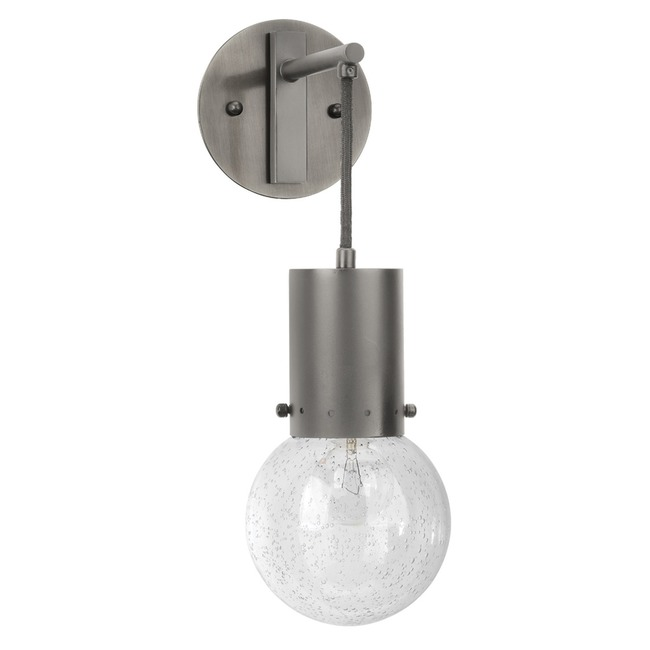 Strada Wall Light  by Jamie Young Company