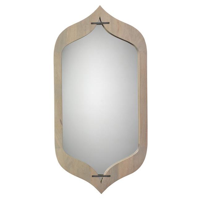 Jasmine Mirror  by Jamie Young Company