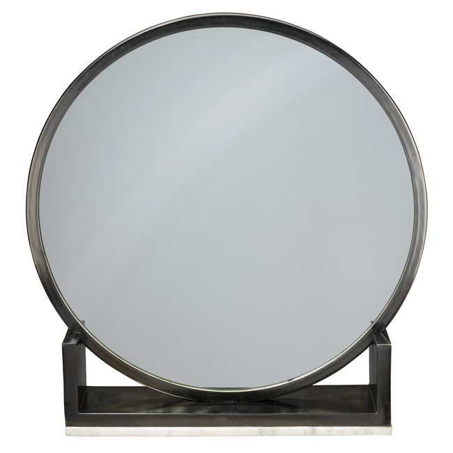 Odyssey Standing Mirror  by Jamie Young Company