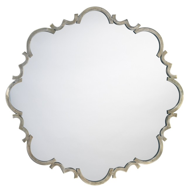 St. Albans Mirror  by Jamie Young Company