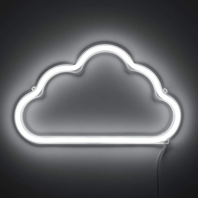 Cloud Wall Light  by Amped & Co