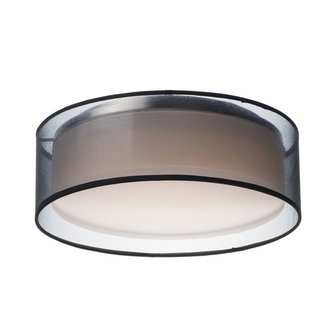Prime Double Shade Ceiling Light Fixture  by Maxim Lighting