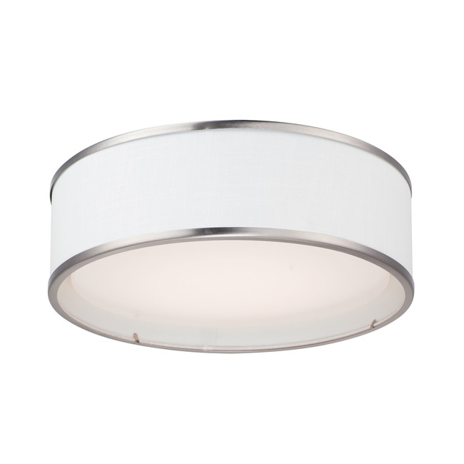 Prime Band Fixed Ceiling Light Fixture  by Maxim Lighting