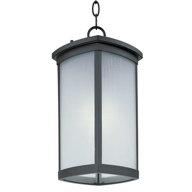 Terrace LED E26 Outdoor Pendant  by Maxim Lighting