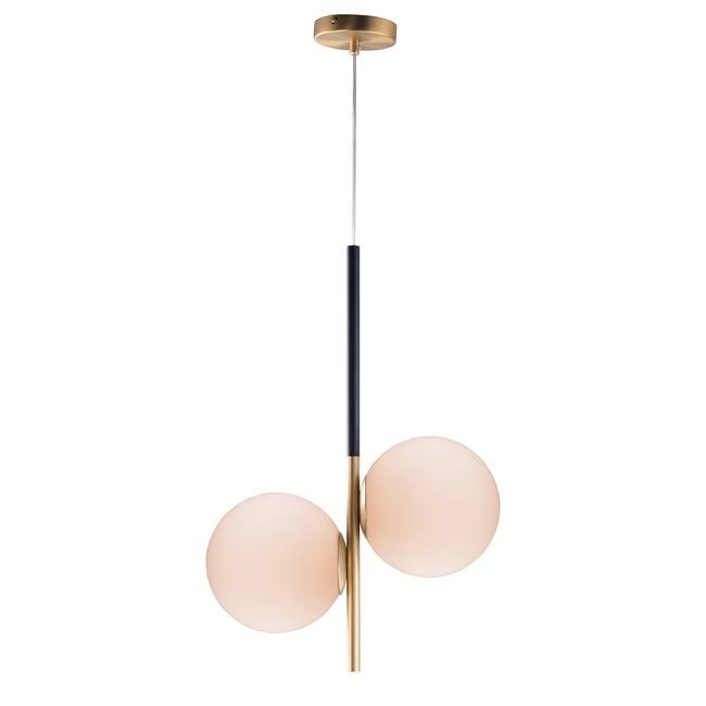 Vesper Double Pendant  by Maxim Lighting