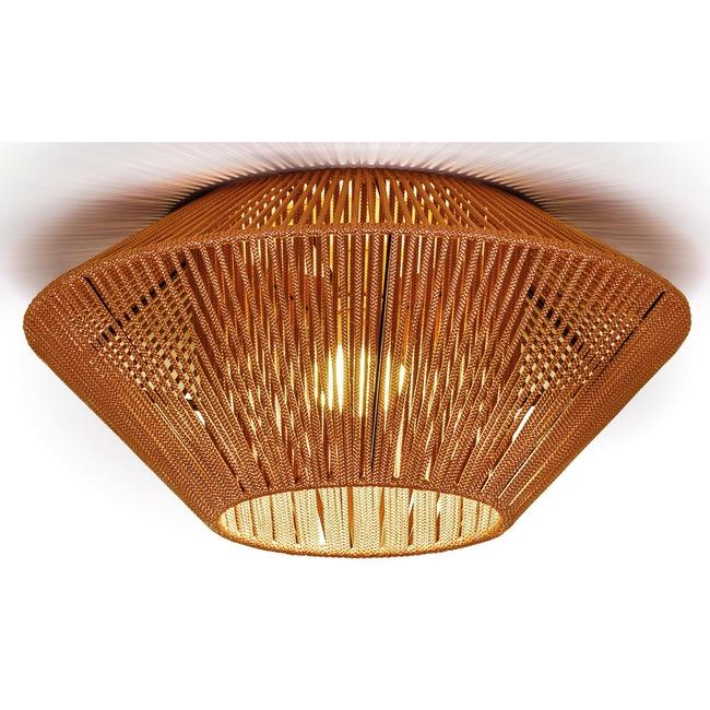 Koord Ceiling Light Fixture  by El Torrent