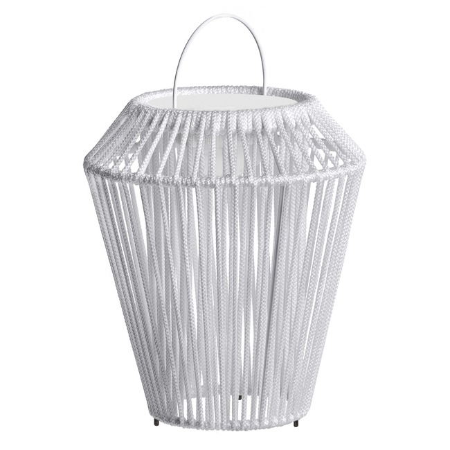 Koord 110 Outdoor Table Lamp  by El Torrent
