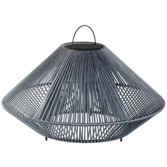 Koord Outdoor Table Lamp  by El Torrent