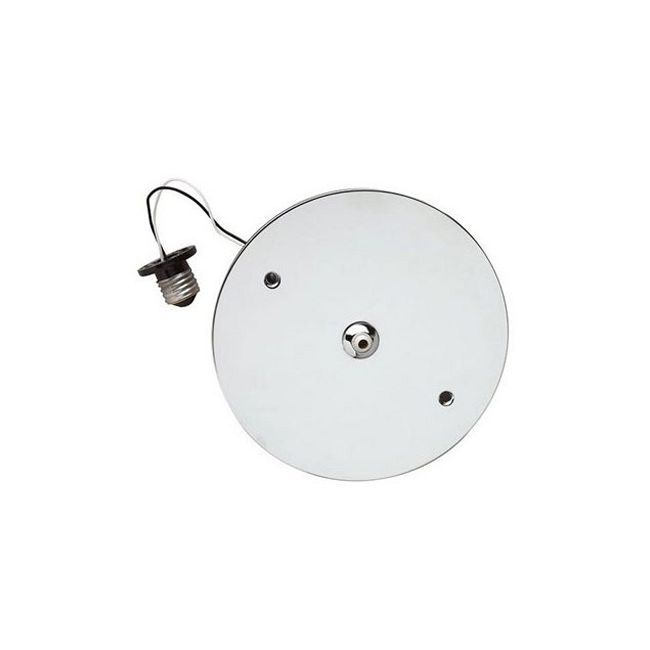 FreeJack LED Recessed Can Adapter 12V by Tech Lighting | 700FJRCADC-LED