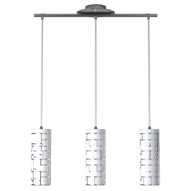 Bayman Multi Light Pendant  by Eglo