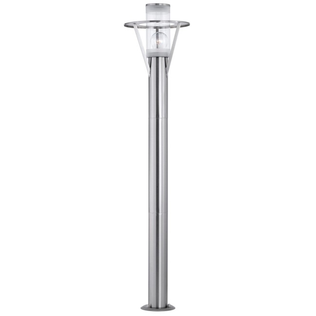 Belfast Outdoor Post Light  by Eglo