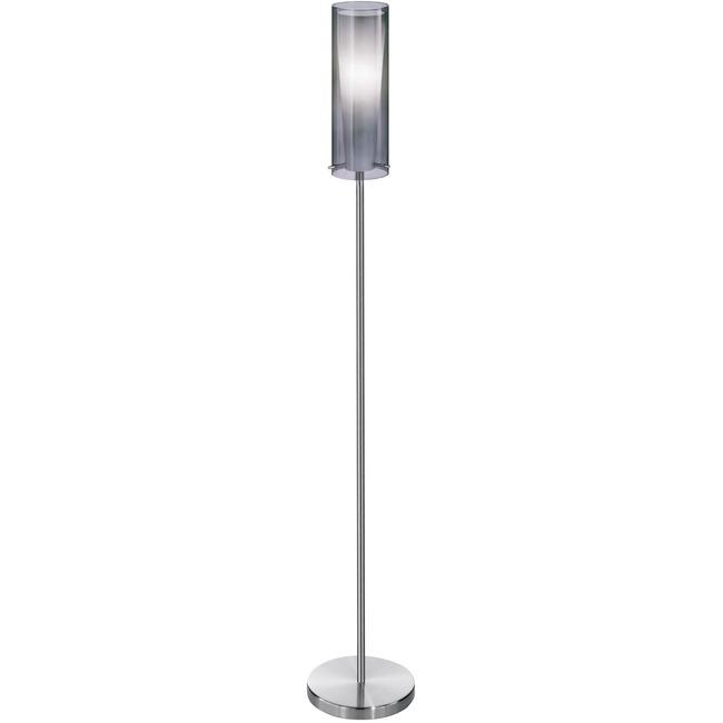 Pinto Nero Floor Lamp  by Eglo