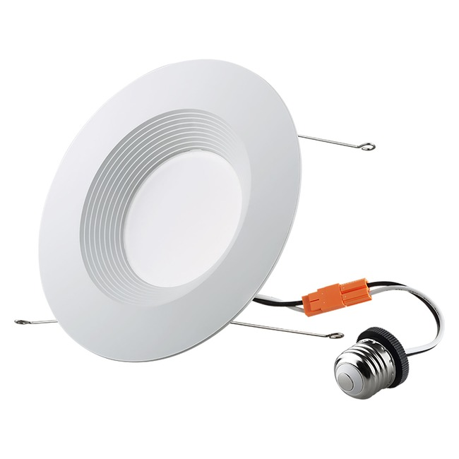 5/6IN Retrofit Downlight Kit 2700K 93CRI  by 90+ Lighting