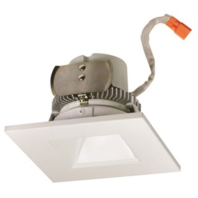 Cobalt SQ Retrofit Square Aperture Reflector Downlight  by Nora Lighting