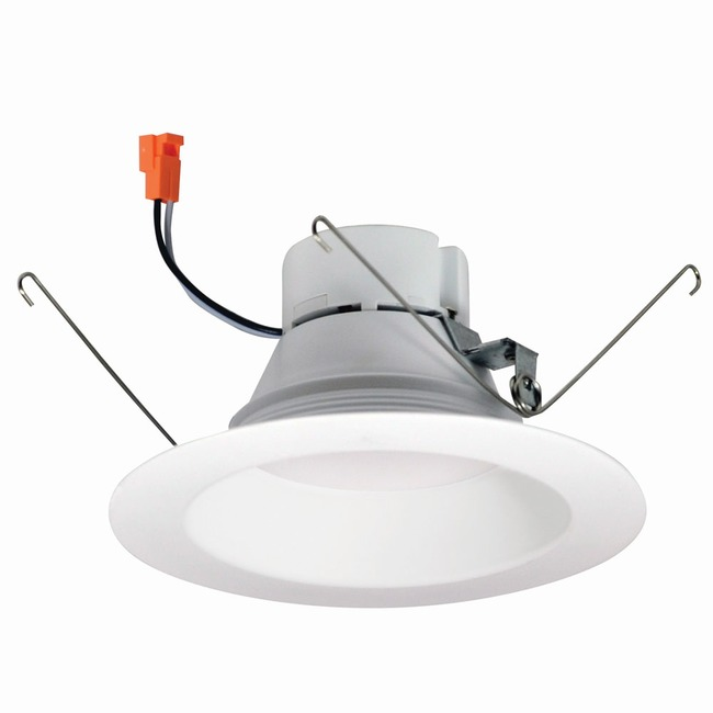 Onyx 5/6IN RD Retrofit Reflector Downlight  by Nora Lighting
