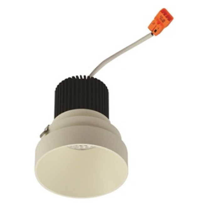 Iolite 4IN RD Trimless Downlight Trim  by Nora Lighting