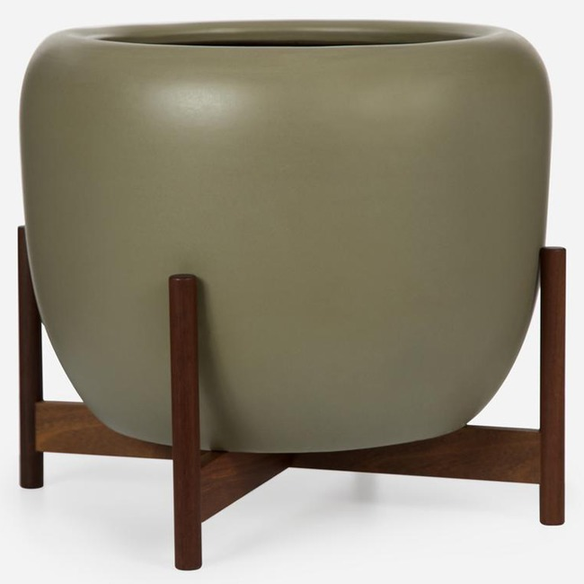Case Study XL Drum Planter  by Modernica