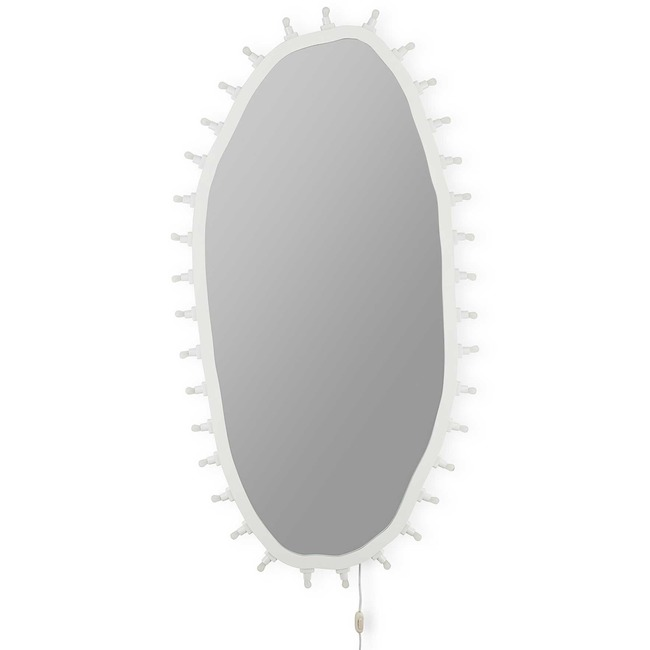 Luminaire Big Mirror  by Seletti