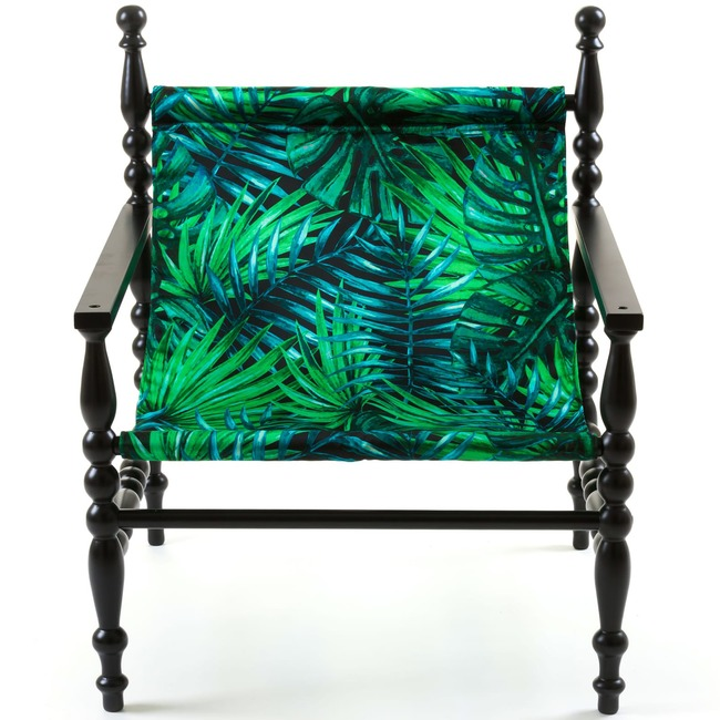 Heritage Arm Chair  by Seletti