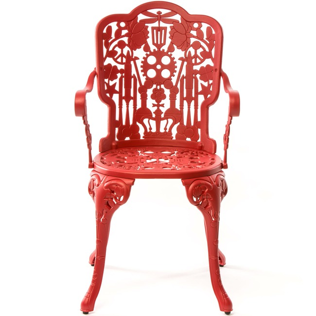 Industry Arm Chair  by Seletti