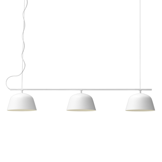 Ambit Rail Suspension  by Muuto